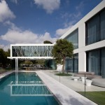 Pitsou Kedem's House of Parties combines family life with entertaining