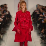 John Galliano returns to fashion with Margiela couture collection