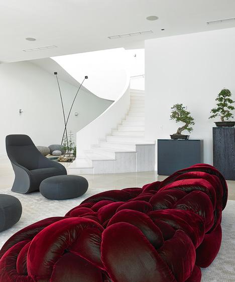 La Gorce Island project by Poggi Design and Luminaire