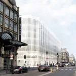 French court revokes planning permission for SANAA's La Samaritaine revival