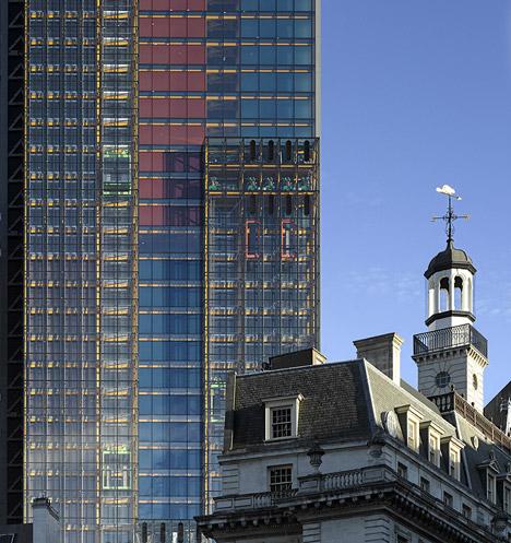 Leadenhall Building dezeen 2