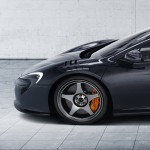 McLaren's super-fast 650S Le Mans references iconic 1995 race winner