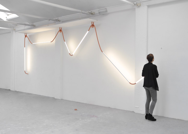 Mono-lights by OS & OOS