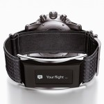Montblanc introduces luxury smart strap for analogue watches