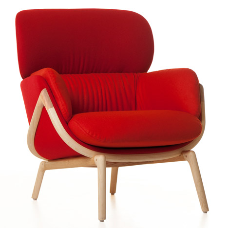 Elysia Chair