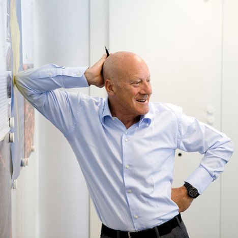 "Exodus of London creatives is ""inevitable"" says Norman Foster"