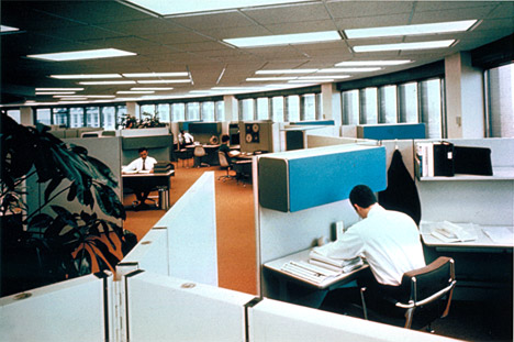 Action Office, 1970