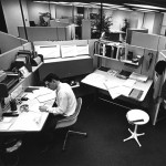 The office cubicle: from commercial flop to best-selling design classic