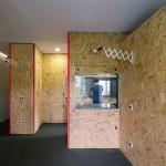 TallerDE2 Architects uses engineered wood to create adaptable Madrid apartment