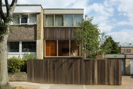 Ravenswood by Maccreanor Lavington Architects