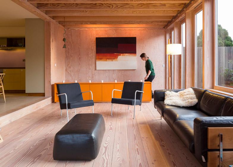 Ravenswood by Maccreanor Lavington Architects