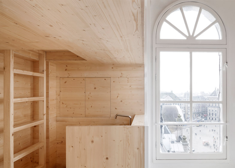 Room On The Roof by i29