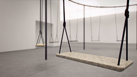 Swing-from-Caesarstone-and-Philippe-Malouin-at-IDS-2015_dezeen_468_0
