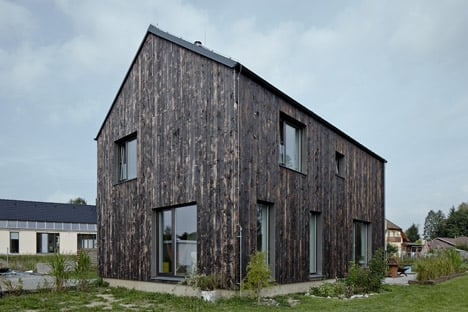 The Carbon by Mjölk Architekti