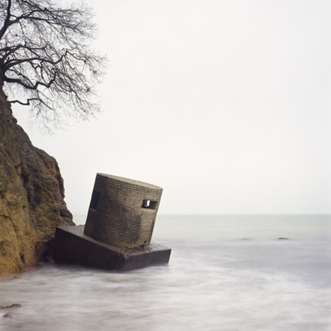 The Last Stand: Marc Wilson photographs remnants of war along Europe's coastlines