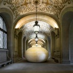 "Camilo Rebelo installs ""trojan egg"" inside Porto's city hall"