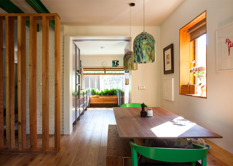 Taka Transforms An Old Garage Into Living Space At Irish House With Convert  Car Garage Into Living Space.