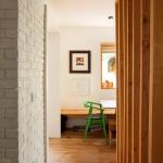 TAKA overhauls old Dublin garage to create more living space for Waterloo Lane house