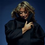 Zaha Hadid settles book review lawsuit and donates money to labour rights charity