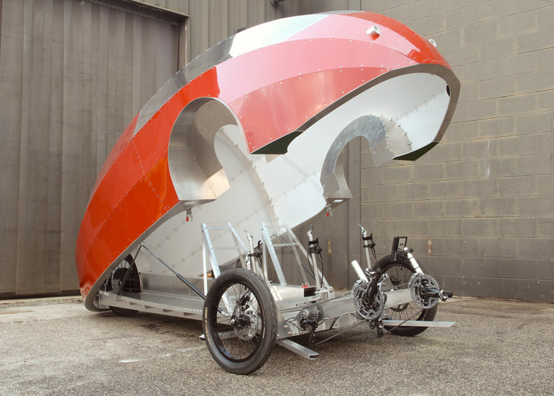 Zeppelin Cycle by The Future People
