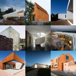 New Pinterest board: Portuguese houses