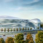 Studio Fuksas to design Australia Forum convention centre in Canberra