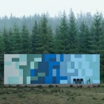 Form Us With Love adds colourful acoustic panels to Baux range