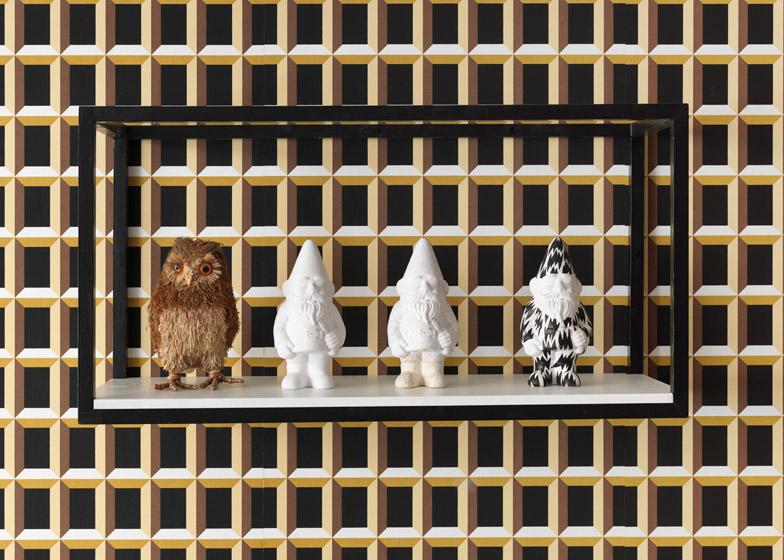 Bakery by Eley Kishimoto
