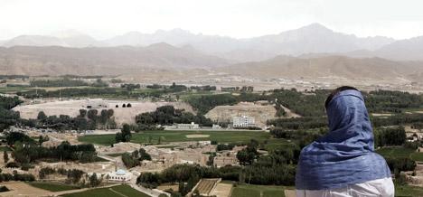 UNESCO Afghanistan Bamiyan Cultural Centre winner