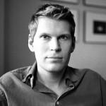 Icon editor Christopher Turner named deputy director of London Design Festival