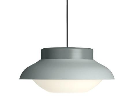 Collar lighting for Gubi by Studio Sebastian Herkner