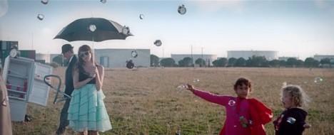 Siska music video by Guillaume Panariello