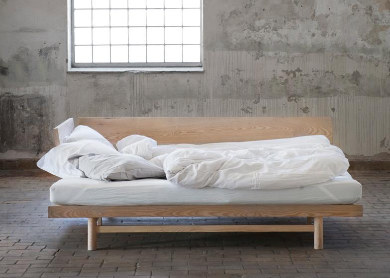 Dorme Sofa by Silje Nesdal