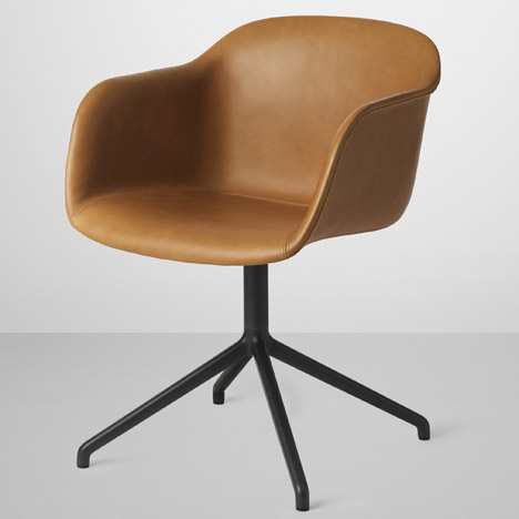Fiber chair by Iskos-Berlin for Muuto