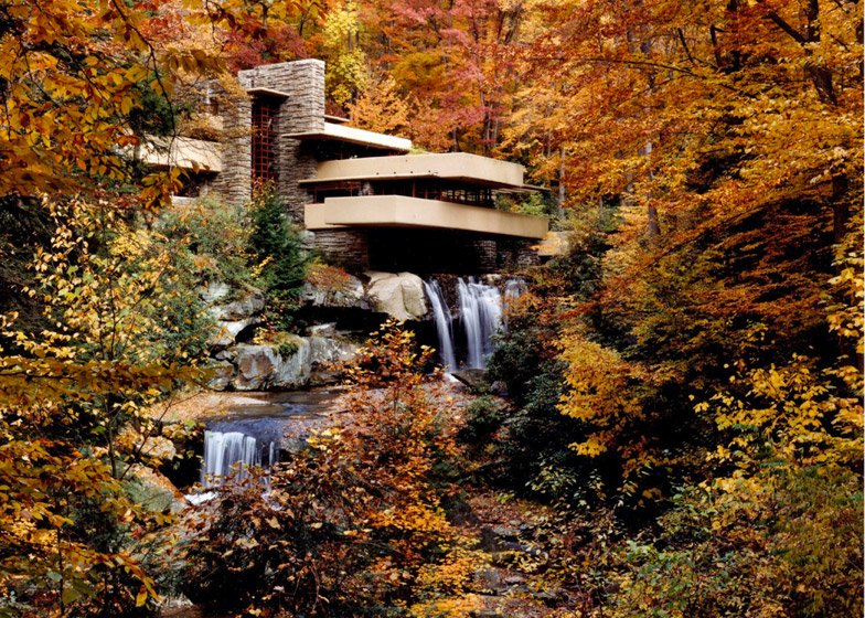Frank lloyd wright buildings nominated for unesco world Cost of building a house in pa