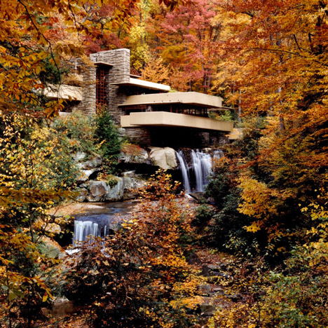 Frank Lloyd Wright buildings nominated<br /> for UNESCO World Heritage List