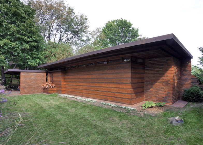 Frank Lloyd Wright buildings nominated for UNESCO World Heritage List
