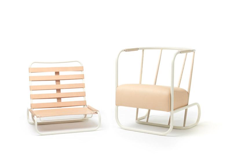 Glen Baghurst Stockholm Furniture Fair Greenhouse