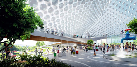 Google-North-Bayshore-by-Heatherwick-Studio-and-BIG-Mountain-View_dezeen_468_4