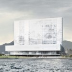 Construction of Herzog & de Meuron's M+ museum begins in Hong Kong