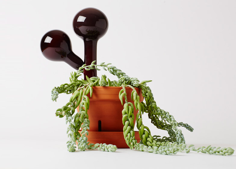 Indoor Gardening Project by Anderssen & Voll for Mjölk
