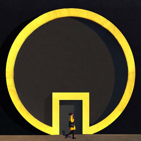 Yener Torun photographs vibrant Minimalist architecture in Turkey