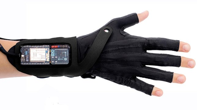 ultima version mimu gloves