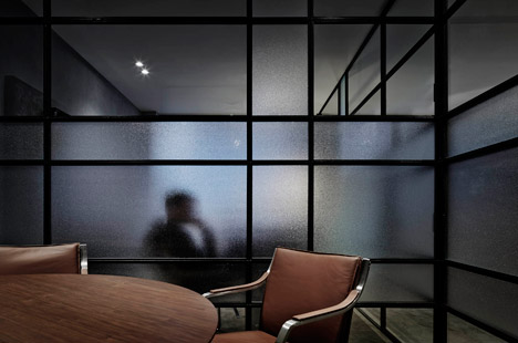 Mortgage Choice Workplace by B.E. Architecture