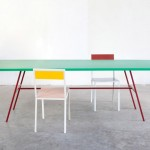 Muller Van Severen to present new furniture at Viaduct exhibition