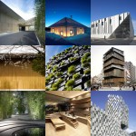 New Pinterest board: Kengo Kuma