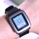 Pebble Time smartwatch breaks Kickstarter records with $2m funding in one hour