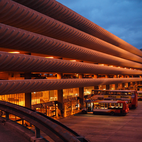 Competition launched to create youth centre inside Preston's Brutalist bus station