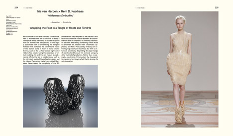 Printing Things: Visions and Essentials for 3D Printing by Claire Warnier and Dries Verbruggen