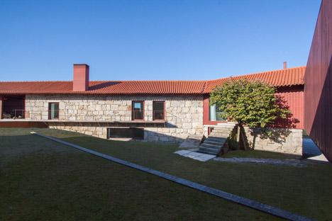 Quinta da Laje by Pitágoras